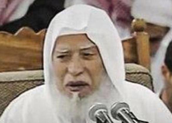الشيخ ابو بكر الجزائري