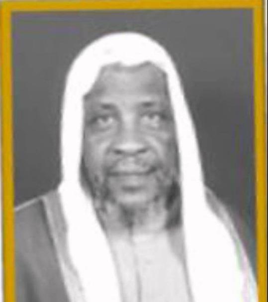 الشيخ عمر بن محمد فلاته