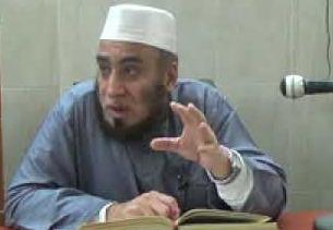 الشيخ محمد بن عبدالرحمن غنيم