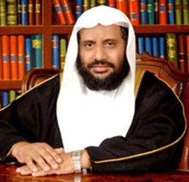 الشيخ الدكتور علي بن عمر بادحدح