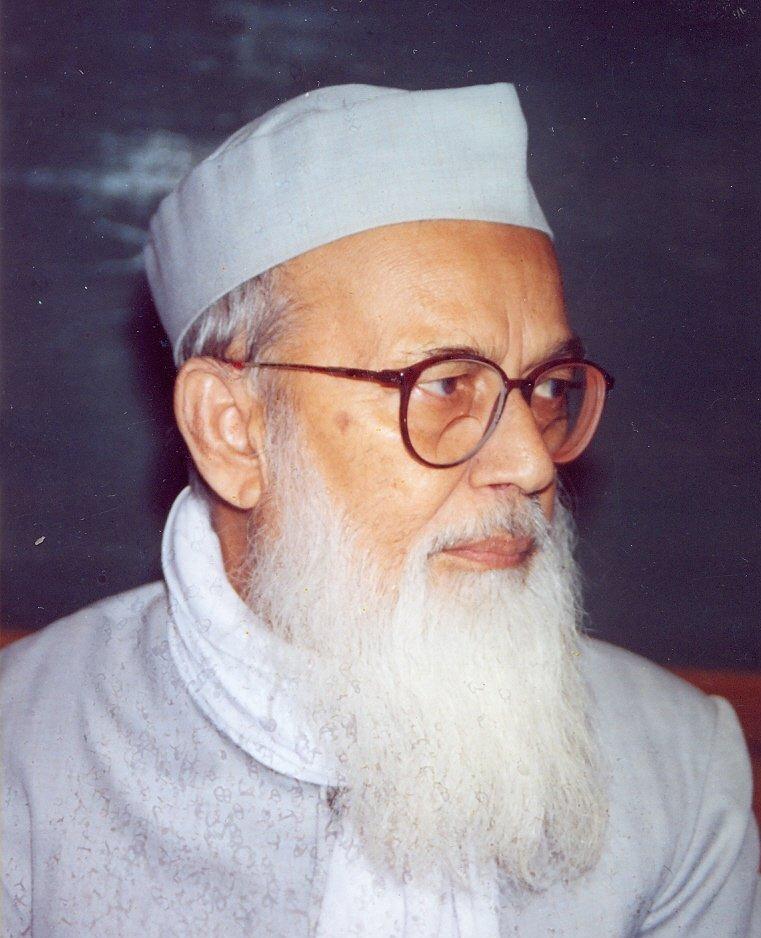 الشيخ أبو الحسن الندوي