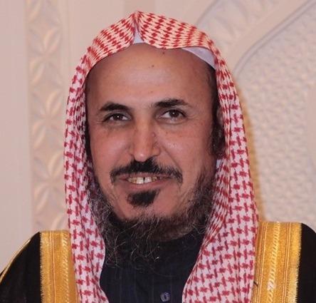 الشيخ الدكتور محمد بن عبد الله الدويش