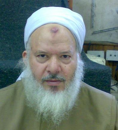 الدكتور أسامة عبد العظيم