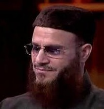 الشيخ الدكتور محمد إسماعيل المقدم