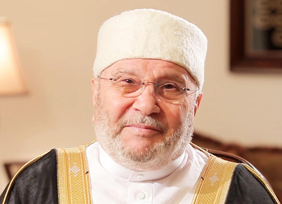د. محمد راتب النابلسي